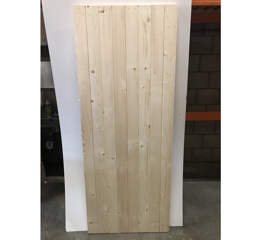 Cando Buitendeur ML465 83x211,5cm