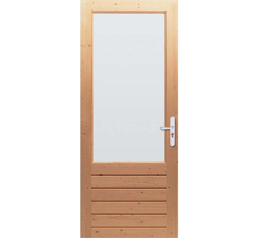 Cando buitendeur ML457 78x201,5cm