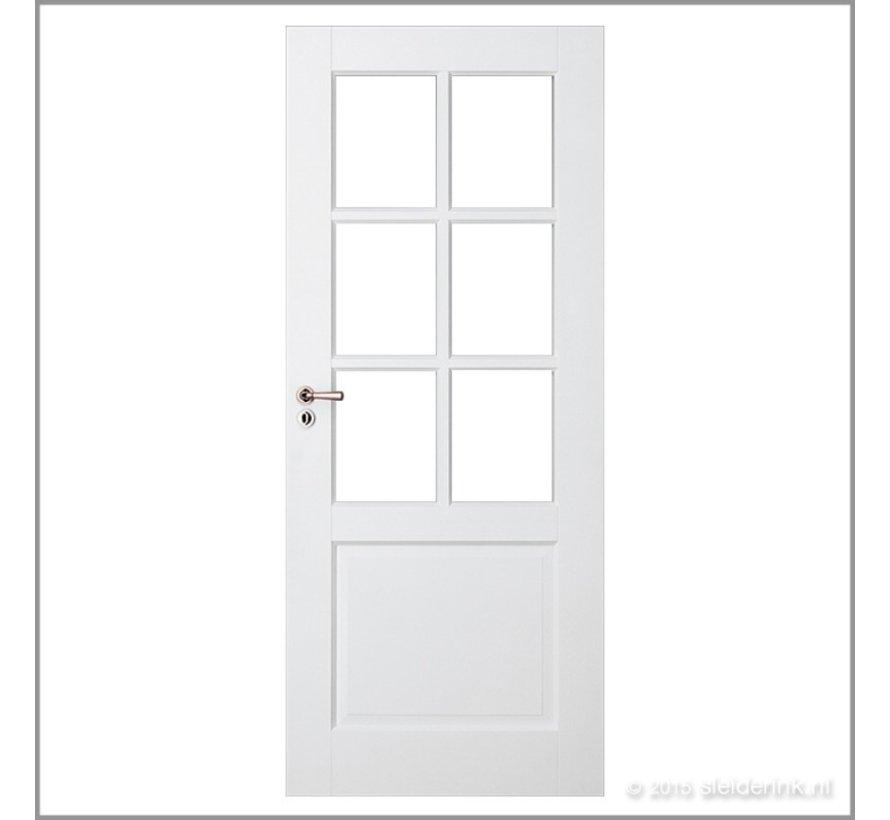 Skantrae Binnendeur SKS1220 78x201,5cm