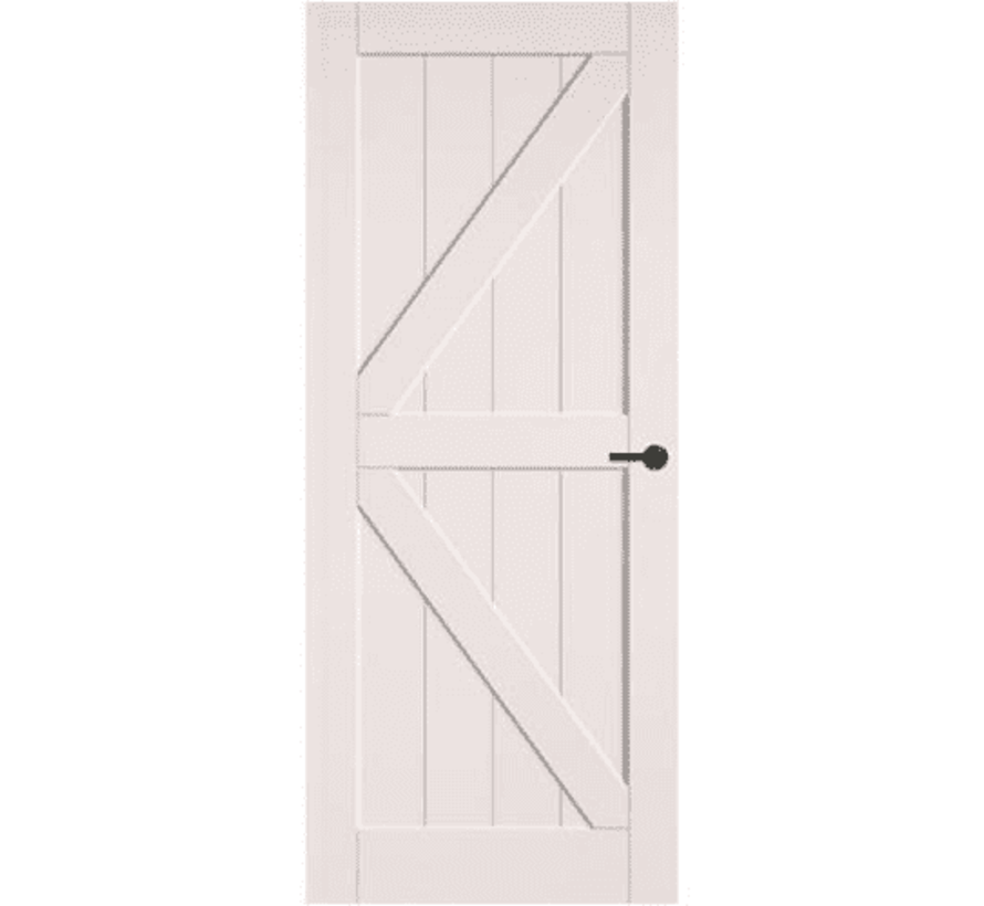 Cando Binnendeur Silo 88x211,5cm