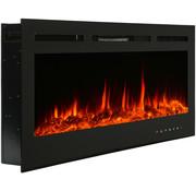 EL Fuego Elektrische Inbouwhaard / Sfeerhaard