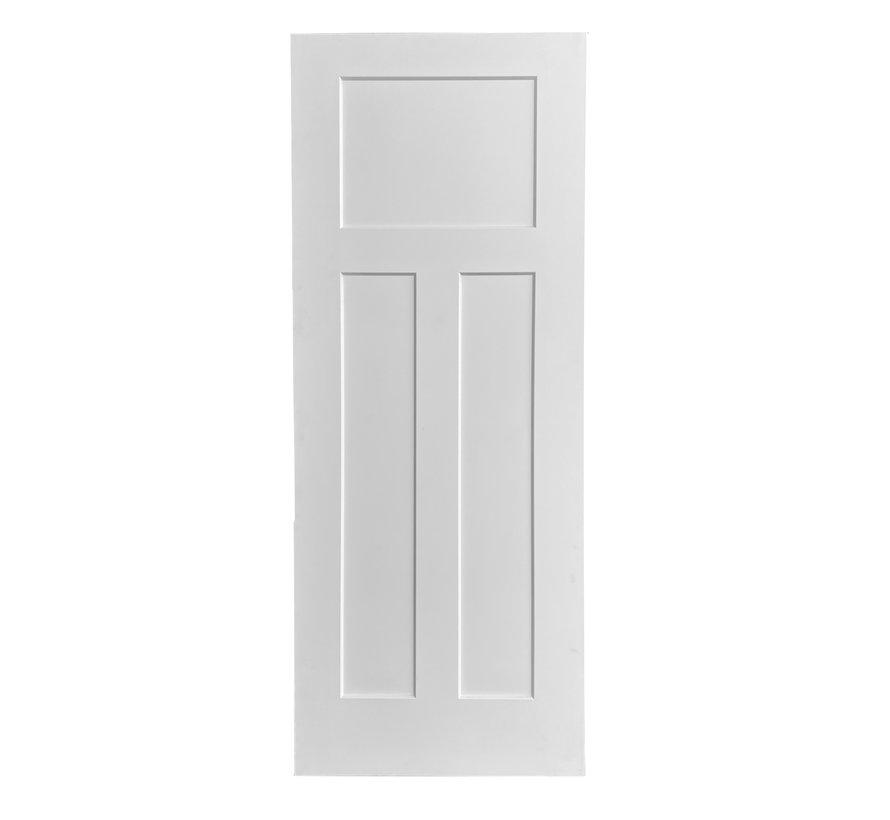 Cando binnendeur board 78x211,5 cm