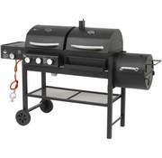 EL Fuego Barbeque Grill Smoker Sierra