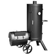 EL Fuego Smoker Barbeque Grill Orenda
