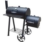 EL Fuego Smoker Barbeque Grill Edmonton