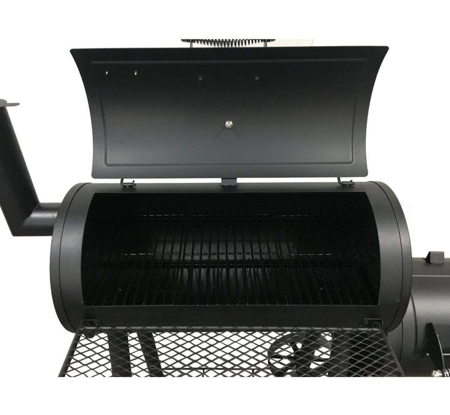 Smoker Barbeque Grill Edmonton