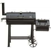 EL Fuego Smoker Barbeque Grill Buffalo