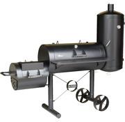 EL Fuego Smoker Barbecue  Grill Kiona