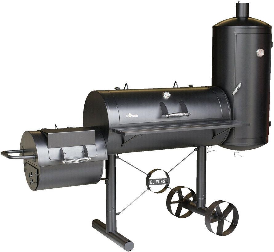 Smoker Barbecue  Grill Kiona