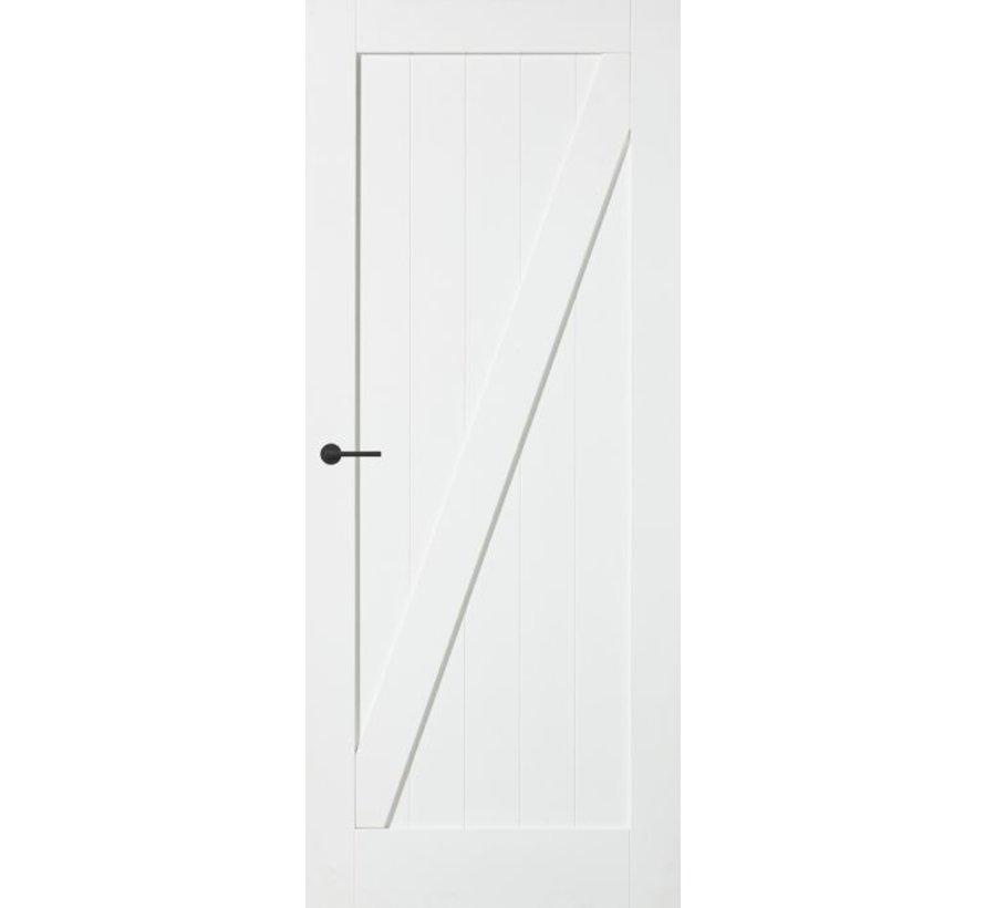 Skantrae binnendeur SKS 2515 83x211,5 cm
