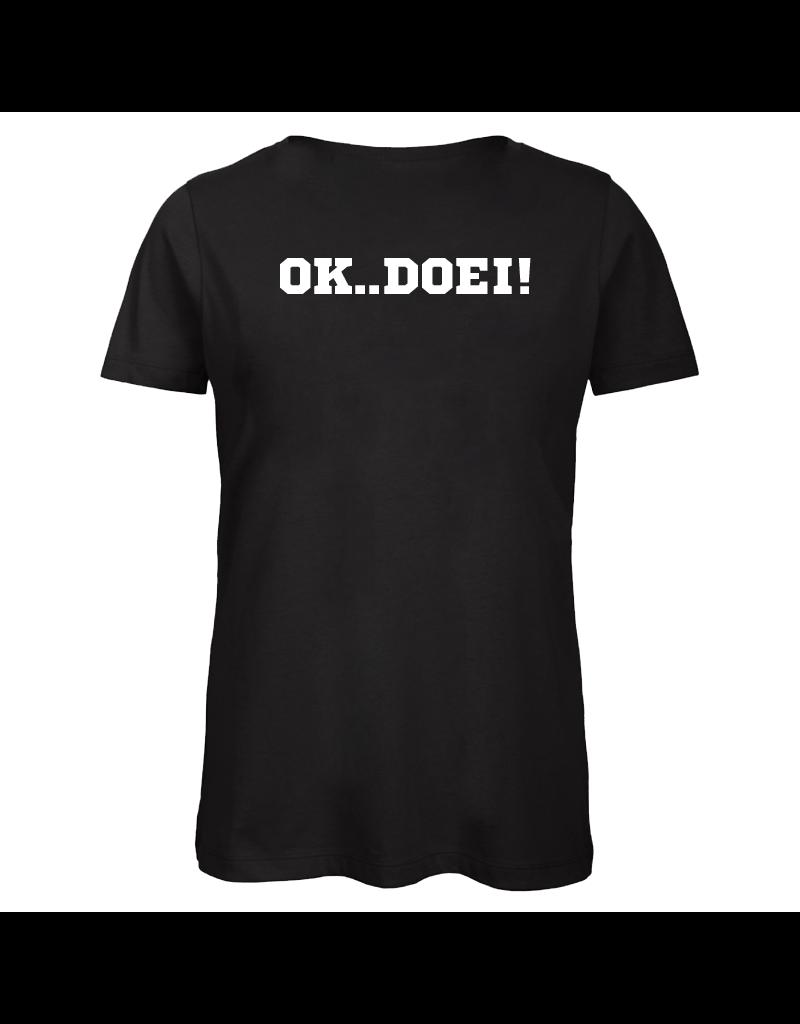 UMustHave Shirt los | Ok..doei!