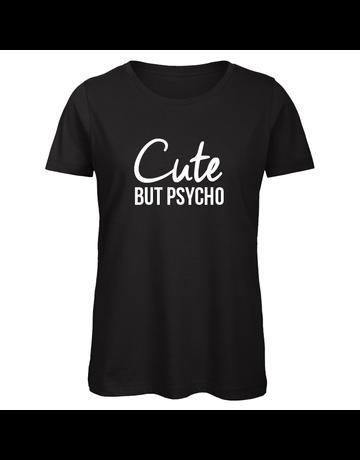 UMustHave Shirt los   Cute but psycho