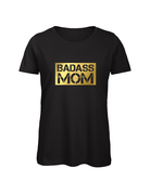 UMustHave Shirt los | Badass mom