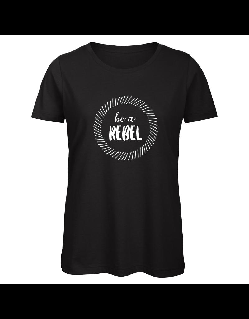 UMustHave Shirt los | Be a rebel