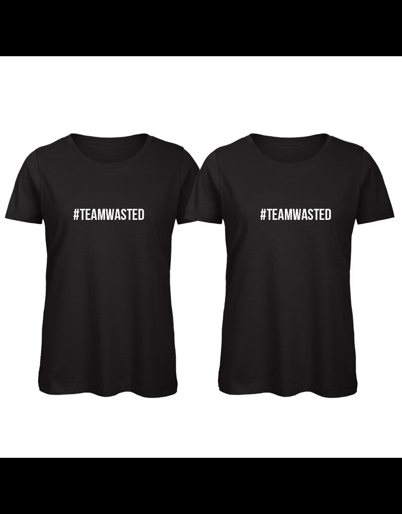 UMustHave Shirt los set | Team wasted