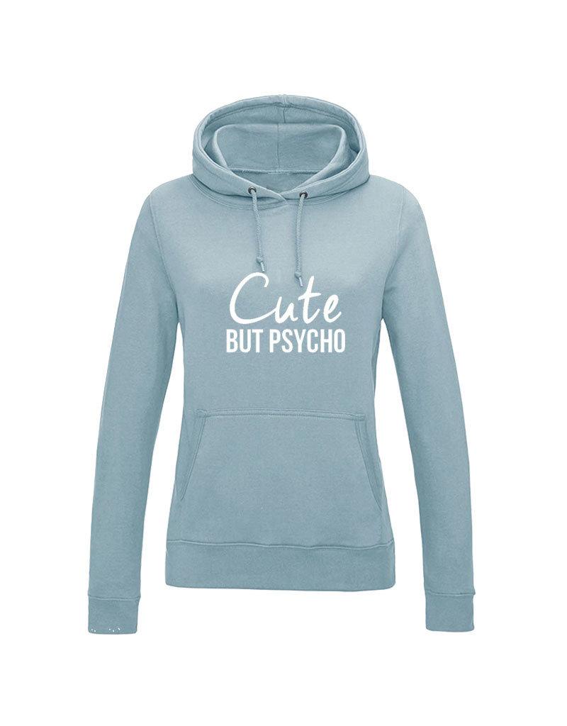 UMustHave Hoodie | Cute buy psycho