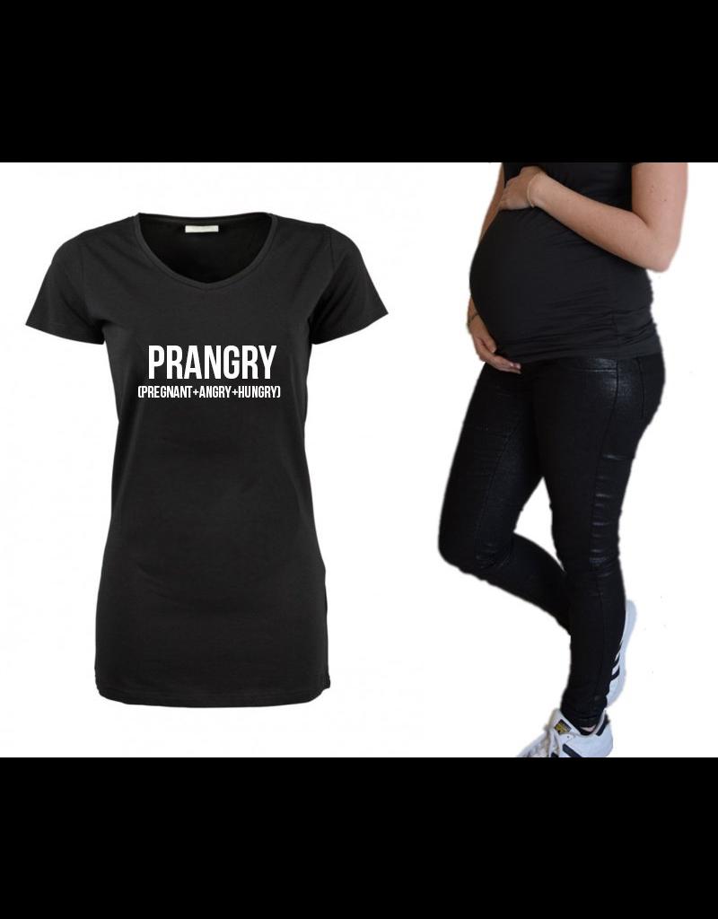 UMustHave Zwangerschapsshirt | Prangry