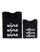 UMustHave Twinning | Wine, whine