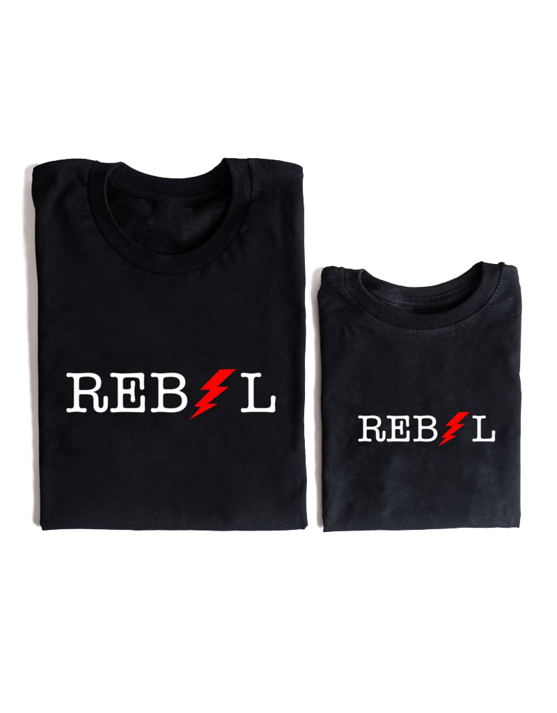 UMustHave Twinning | Rebel