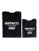 UMustHave Twinning | Happiness is being an aunt