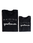 UMustHave Twinning | Raising a little gentleman