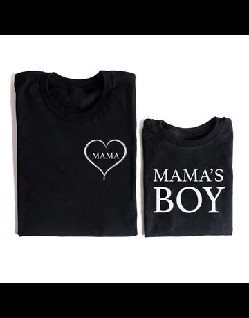 UMustHave Twinning | Mama's boy hart