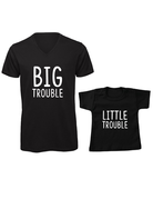 UMustHave Twinning | Big trouble en little trouble