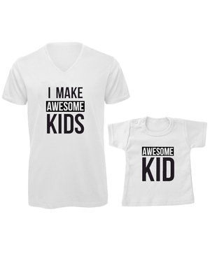 UMustHave Twinning | I make awesome kids