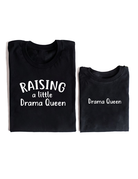 UMustHave Twinning | Raising a little dramaqueen