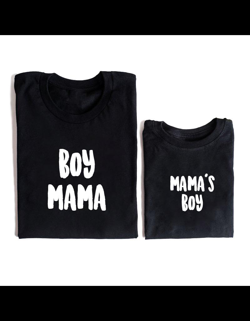 UMustHave Twinning | Boy mama