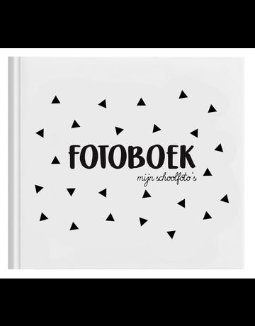 UMustHave Boeken | Schoolfoto boek