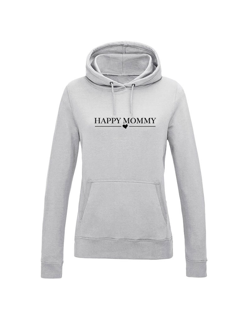 UMustHave Hoodie | Happy mommy