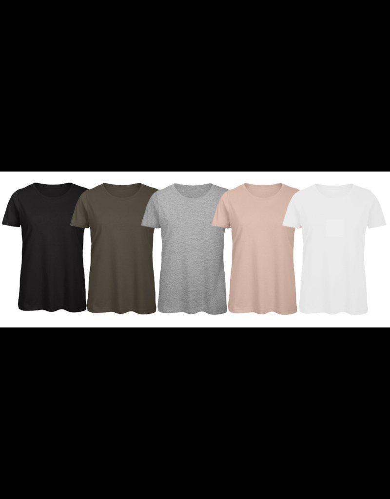 UMustHave Shirt los | Topwijf