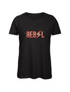 UMustHave Shirt los | Rebel