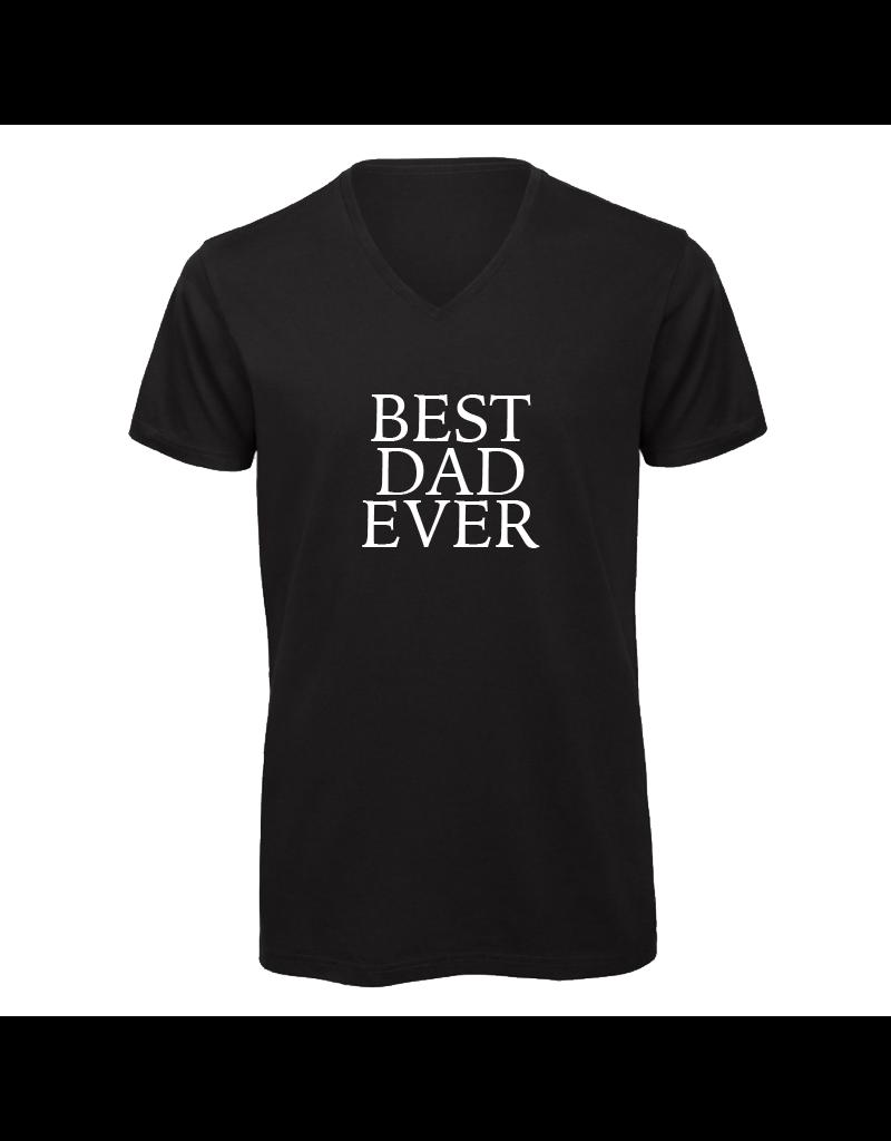 UMustHave Shirt los man | Best dad ever