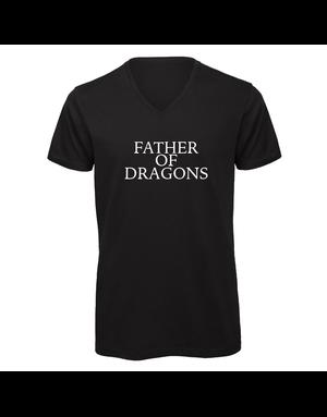 UMustHave Shirt los man | Father of dragons