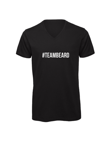 UMustHave Shirt los man | Team beard