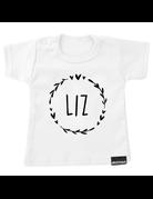 UMustHave Shirt | Frame met naam