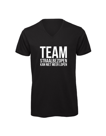 UMustHave Shirt los man | Team straalbezopen