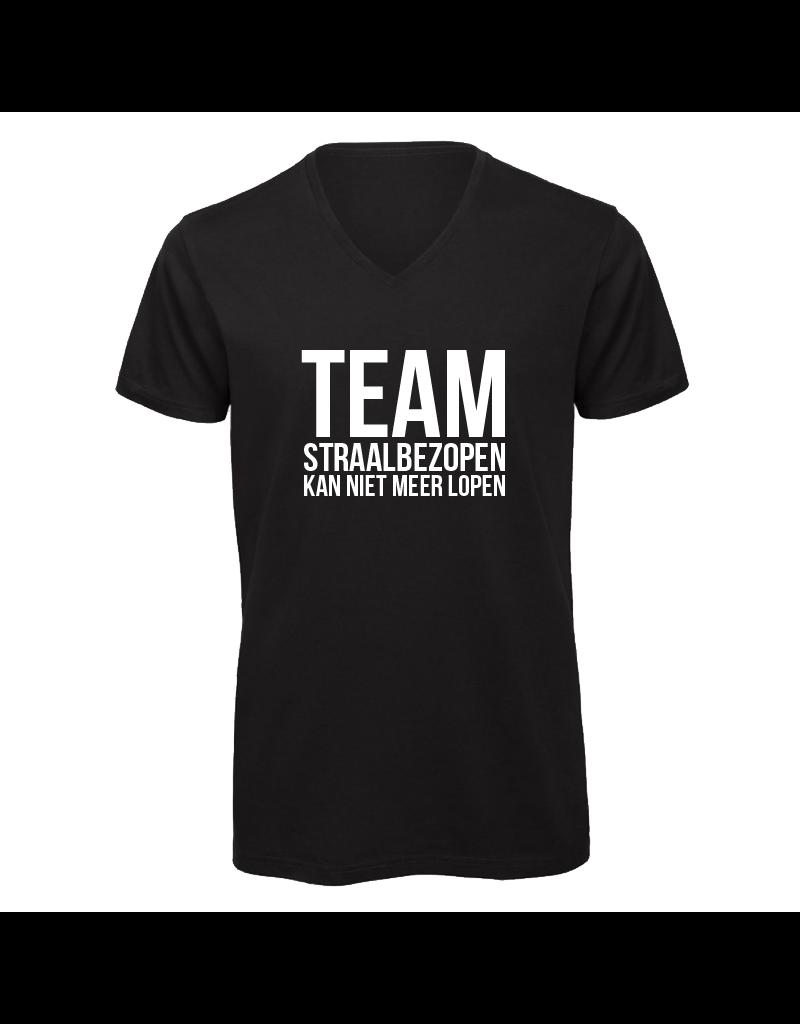 UMustHave Shirt los man | Team straalbezopen
