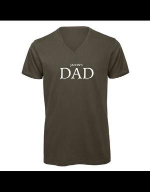 UMustHave Shirt los man | ...'s Dad