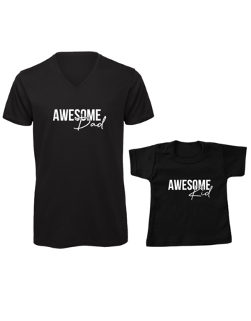 UMustHave Twinning | Awesome dad, Awesome kid