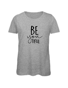 UMustHave Shirt los | Be You Tiful