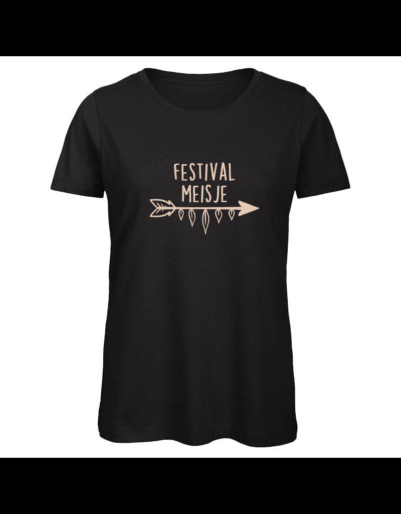 UMustHave Shirt los | Festival meisje