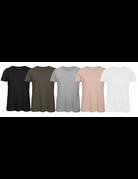 UMustHave Shirt los | Team straalbezopen