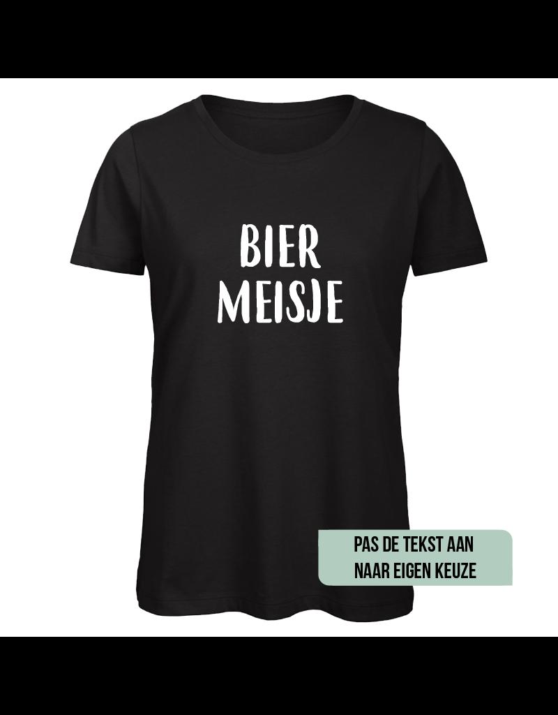 UMustHave Shirt los | Bier meisje