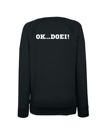 UMustHave Sweater | Ok...doei!
