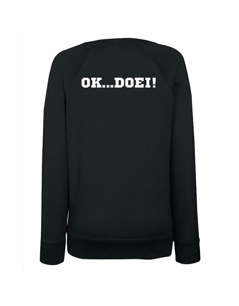 UMustHave Sweater | Ok...doei!