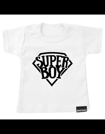 UMustHave Shirt | Super boy