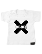 UMustHave Shirt | Rebel kruis